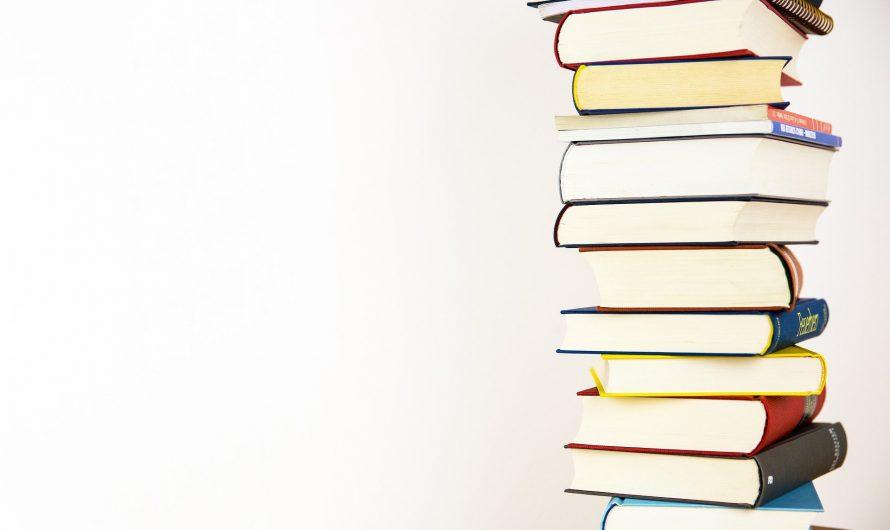 5 objets de déco pour une bibliothèque