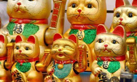 decoration style japonais