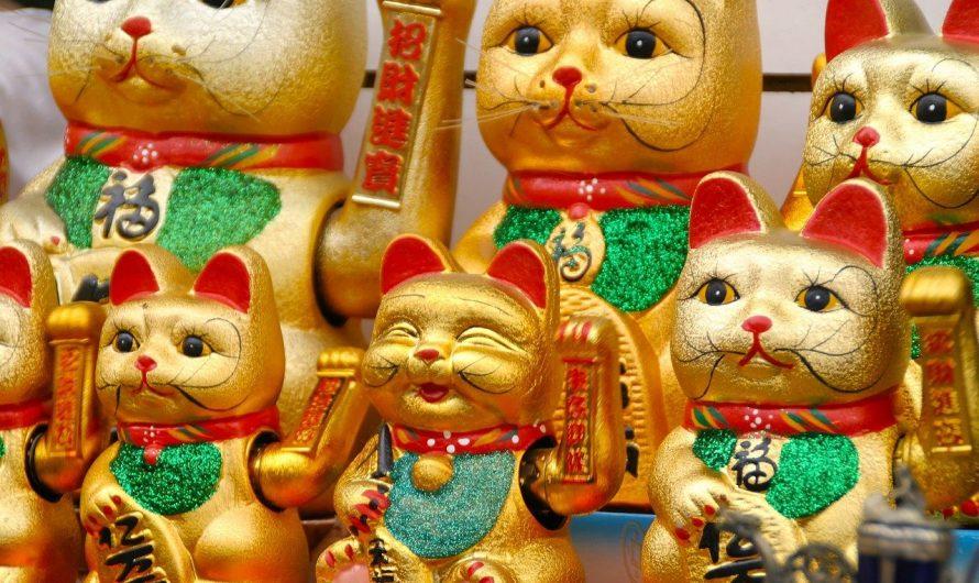 Quels objets de déco pour avoir une ambiance japonaise ?