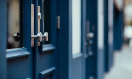 conseils pour poser une porte blindée